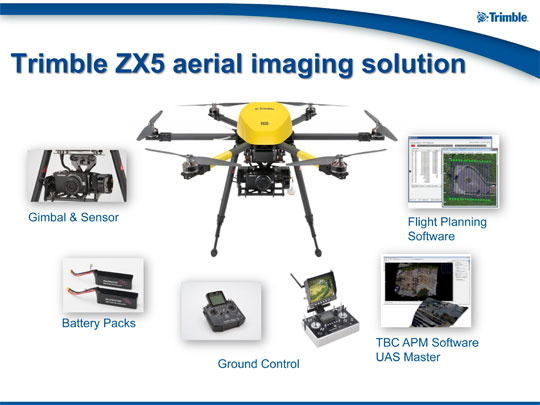 Trimble ZX5 Multirotor UAS 11 11